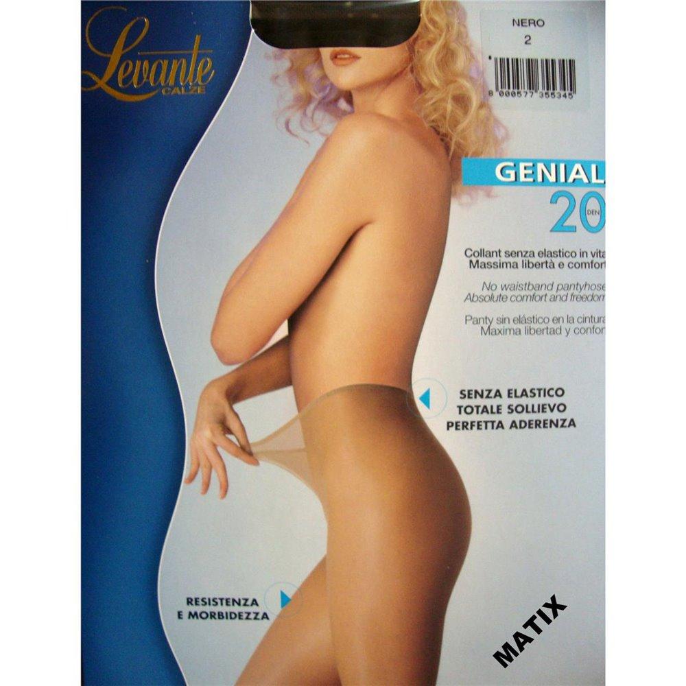 GENIAL 20