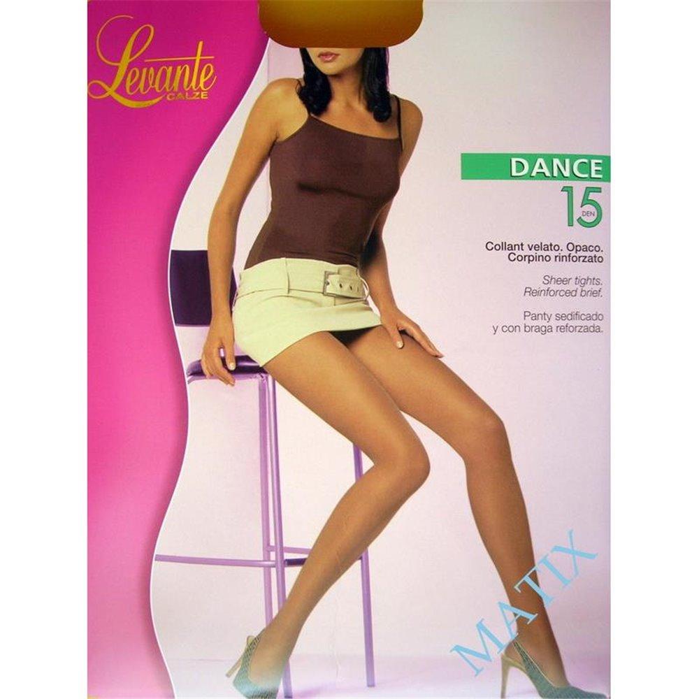 DANCE 15