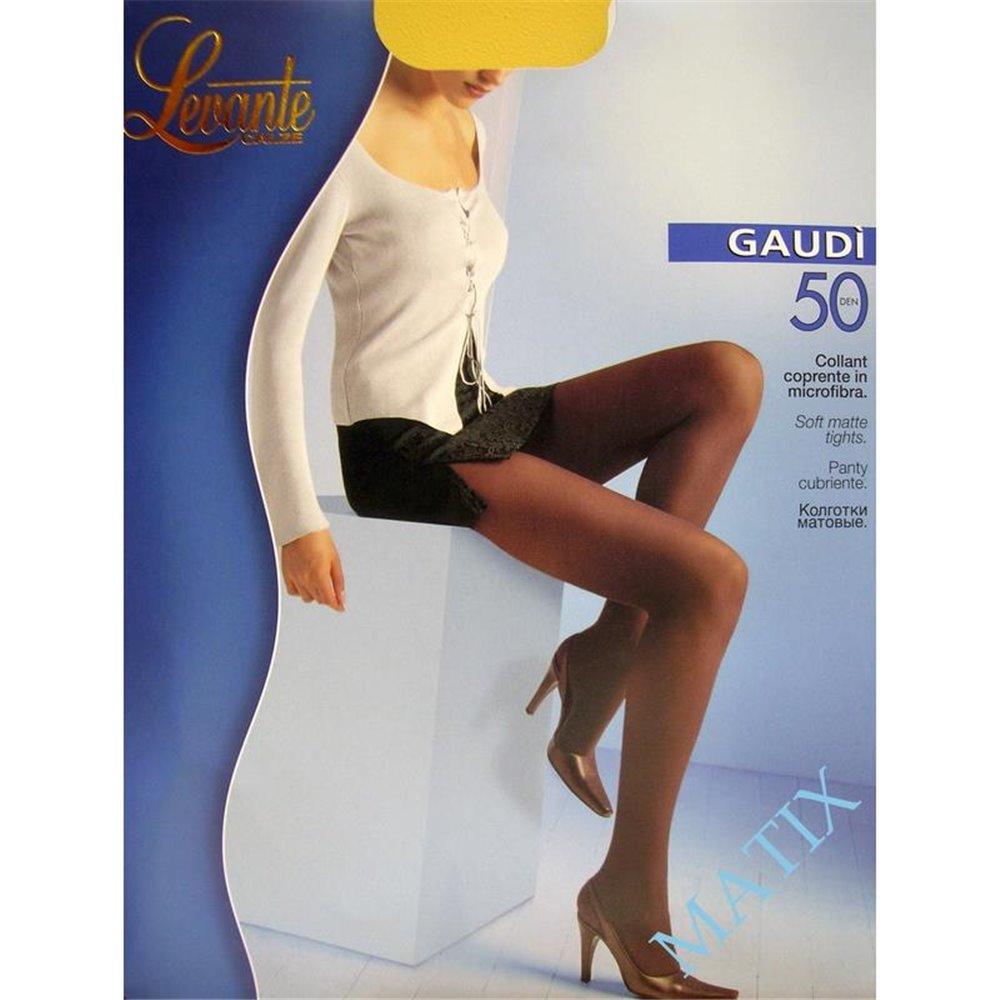 GAUDI 50