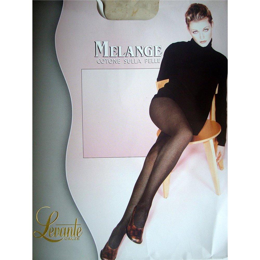 Melange Cotton 100
